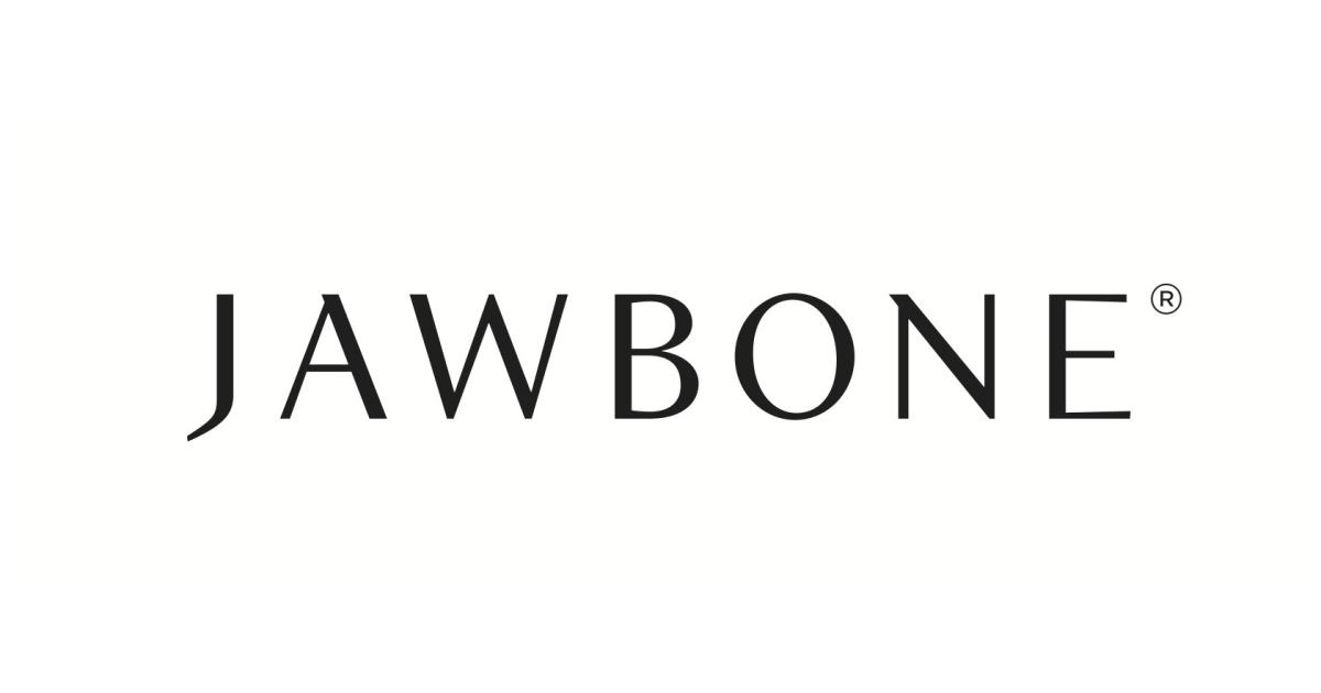 JAWBONE(ジョウボーン)