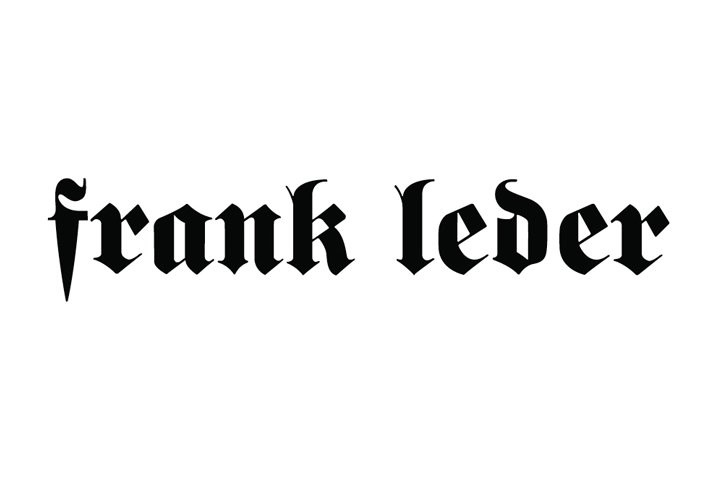 FRANK LEDER(フランクリーダー)