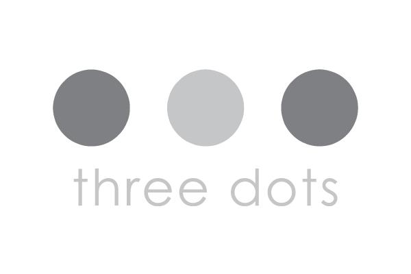 three dots(スリードッツ)