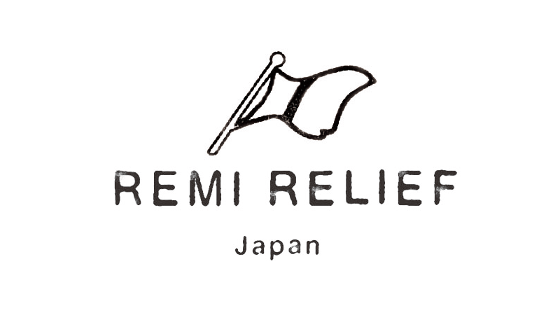 REMI RELIEF/レミレリーフ
