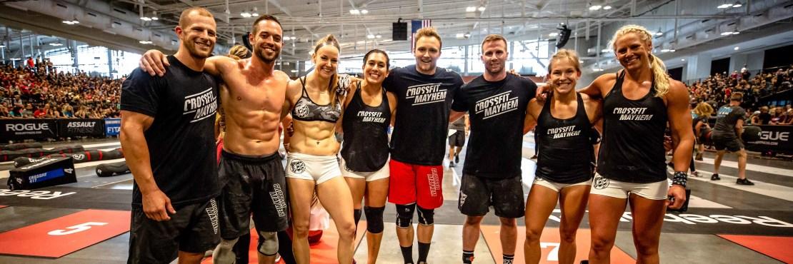 Mayhem Talks 'Equal Fitness' for Both Teams, Genders