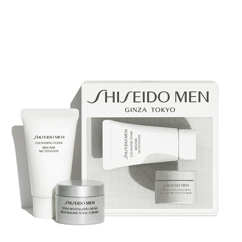 メンズ Shiseido 資生堂