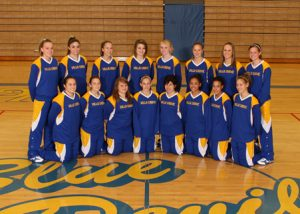 Villa High School brand40 uniforms