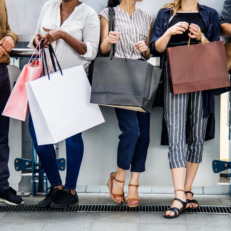 el consumidor en españa