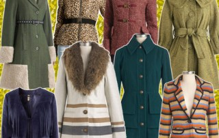 Coat Collage