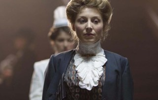 Victorian fashion from the Knick