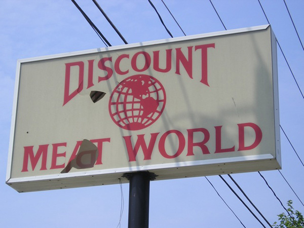 Discount Meat World