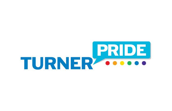 Turner Pride logo