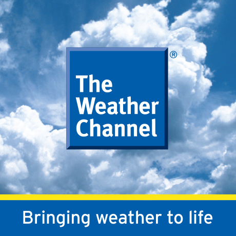 weather channel channel style guide