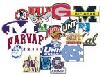 Class of 2015 College Admissions Data