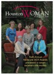 Houston Woman Magazine honors Jolyn Brand with award!