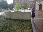 College Campus Visits and Tours