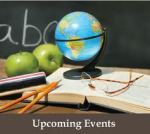 Upcoming Events: Parent Seminars and College Workshops