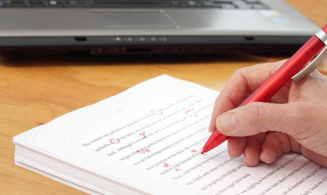 Professional College Essay Assistance