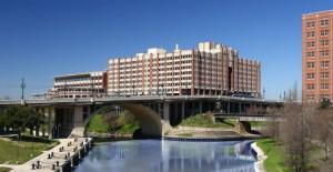 University of Houston- Downtown campus