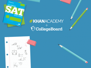 College Board partners with Khan Academy