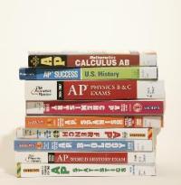 Ap books