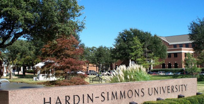 Hardin-Simmons University has qualified for the Shame List because it holds an exemption to Title IX, allowing the college to discriminate against its students on the basis of sexual orientation, gender identity, marital status, pregnancy or receipt of abortion while still receiving federal funds.