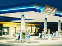 Fuel Retail Design - Ideas and Concept