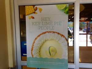Poster of Key Lime Pie Day