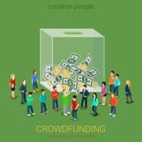Image Crowdfunding