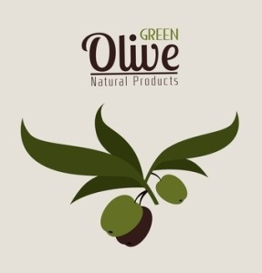 Green Olive is a known item that people can relate to