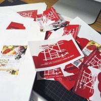 Red Cloud ショップカード