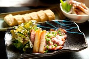 湘南鵠沼でめきん様飲食店料理写真2
