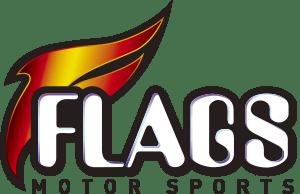 FLAGS ロゴデザイン