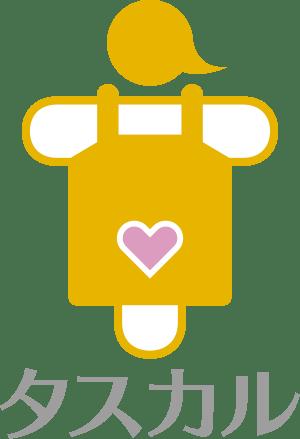 家事代行サービスタスカル ロゴプラン2