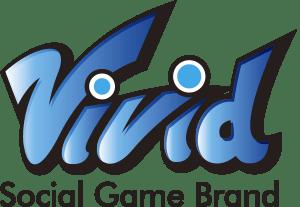 ゲームメーカー ビビッド ロゴデザイン