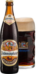 Weihenstephan Branded Drinks