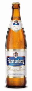 Furstenberg Branded Drinks