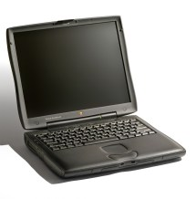 Branded Laptops Technology Begins