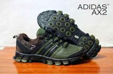 BA0014 Green Adidas AX2 - Rp. 260000