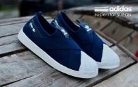 BA0185 Adidas Superstar Slip On Women 4 - Rp. 190000