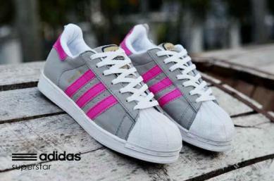 BA0198 Adidas Superstar Low for Women #4 - Rp. 190000