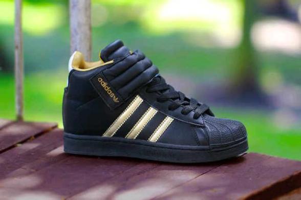 BA0261 Adidas Superstar Strap Women - Rp. 260000