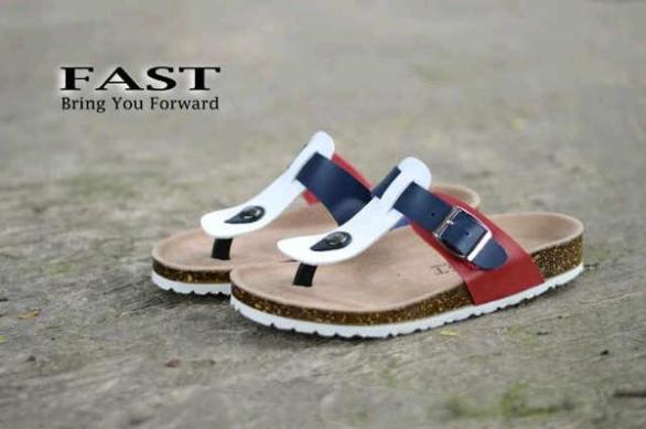 BF0280 Sandal Wanita Fast #6 - Rp. 150000