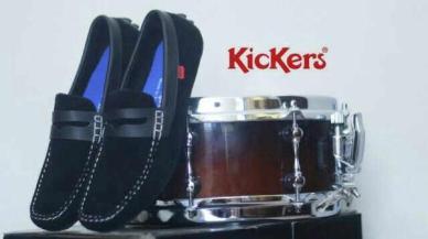 BK0432 Black Kickers Naco - Rp. 170000