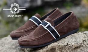 BM0023 Moofeat Smith Brown - Rp. 180000
