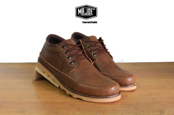 BM0333 Brown Mr Joe Tarantula - Rp. 190000