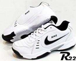 RN0073 Black White TennisRp. 260000