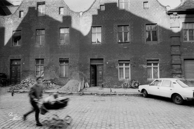 Potsdam- Holländerviertel