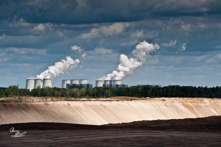 Kohlekraftwerk Jänschwalde, Cottbus-Nord