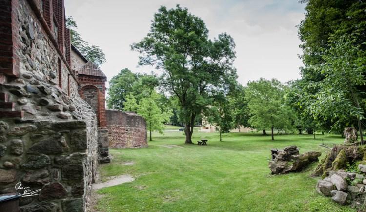 Burg Gerswalde