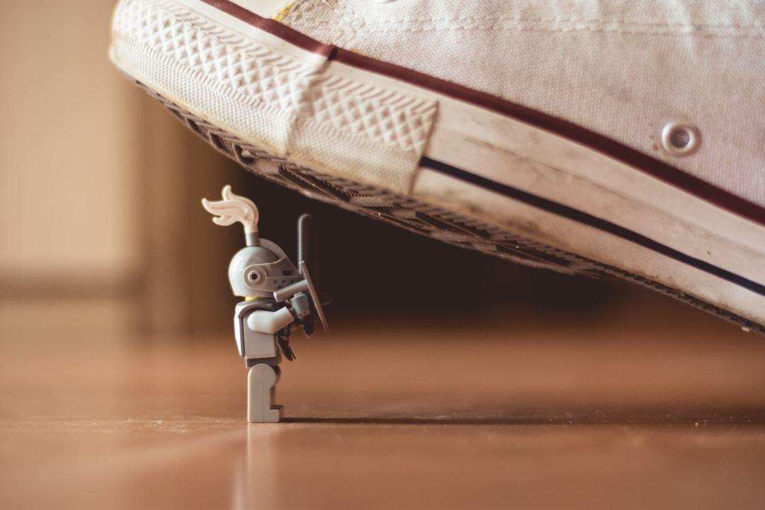Come attaccare un concorrente più grosso con il Brand Positioning?