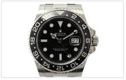 勞力士ROLEX GMT-MASTER II 116710LN 40MM