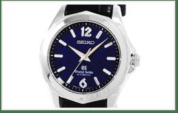 二手 精工 GRAND SEIKO的40週年紀念錶款