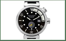 二手LV 路易威登鐘錶收購指南